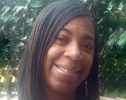 Therapist Jamilah Tetterton Counseling Services of Atlanta, LLC.