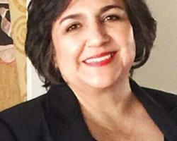 Therapist Rosa Camarillo Counseling Services of Atlanta, LLC.
